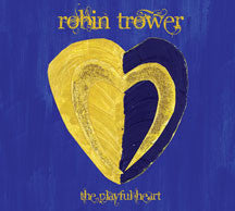 Robin Trower - The Playful Heart (CD)