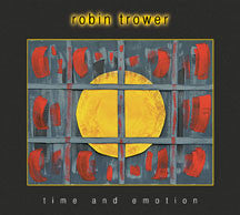Robin Trower - Time And Emotion (CD)