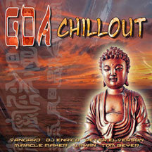 Goa Chillout (CD)