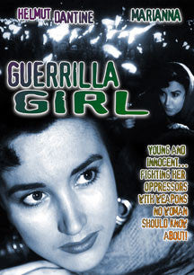 Guerrilla Girl (DVD)