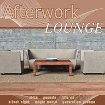 Afterwork Lounge Vol. 01 (CD)
