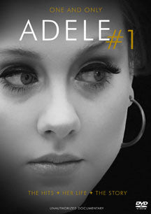 Adele - One And Only: Unauthorized (DVD)