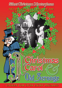 A Christmas Carol/Old Scrooge Double Feature (DVD)
