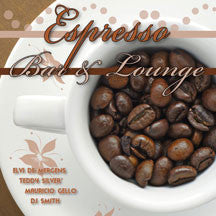 Espresso Bar & Lounge (CD)