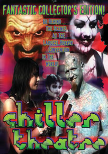 Chiller Theatre (DVD)