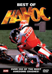 Best Of Havoc 1 (DVD)