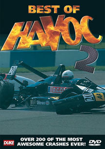 Best Of Havoc 2 (DVD)