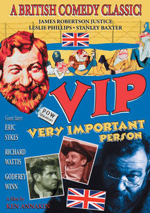 Very Important Person (DVD)