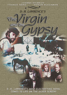 The Virgin And The Gypsy (DVD)