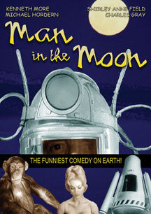 Man In The Moon (DVD)