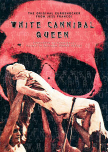 White Cannibal Queen (DVD)