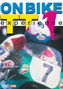 On Bike Tt Experience 1 (DVD)