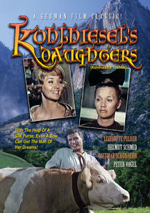 Kohlhiesel's Daughters (Kohlhiesels Töchter) (DVD)