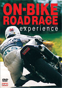 On Bike Road Race Experience (DVD)