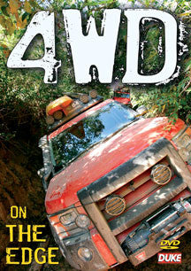 4wd On The Edge (DVD)