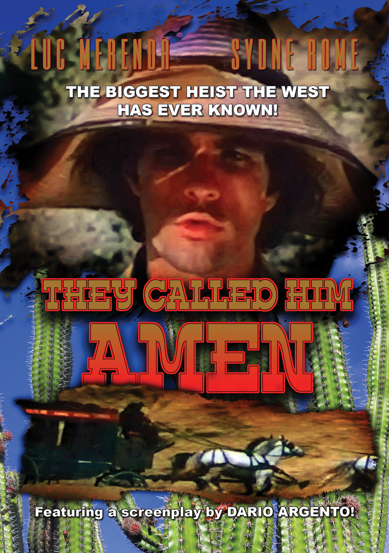 They Called Him Amen (DVD)