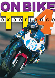 On Bike Tt Experience 4 (DVD)