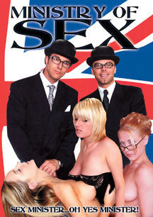 Ministry Of Sex (DVD)