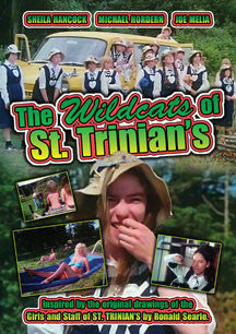 The Wildcats Of St. Trinian's (DVD)