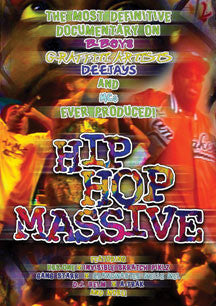 Hip Hop Massive (DVD)