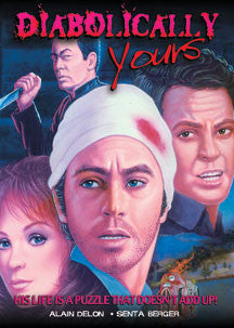 Diabolically Yours (DVD)