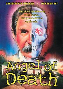 Angel Of Death (DVD)
