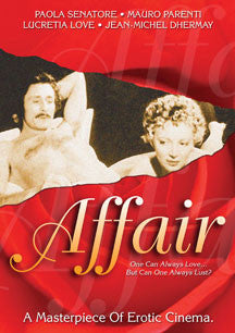 Affair (DVD)