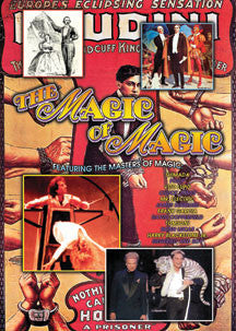 Magic Of Magic (DVD)