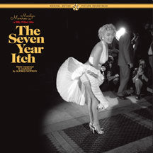 Alfred Newman - The Seven Year Itch Ost (deluxe Gatefold Edition) (VINYL ALBUM)