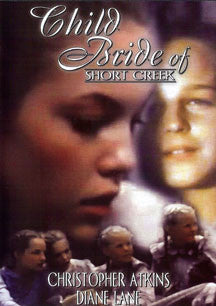 Child Bride Of Short Creek (DVD)