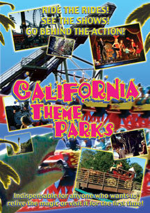 California Theme Parks (DVD)