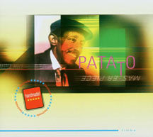 Patato Valdes - Masterpiece (CD)
