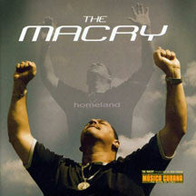 The Macry - Homeland (CD)