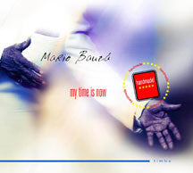 Mario Bauza - My Time Is Now (CD)