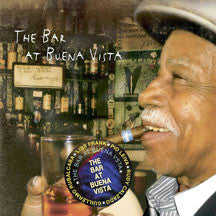 Bar At Buena Vista - The Bar At Buena Vista (CD)