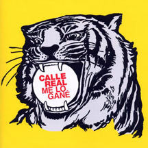 Calle Real - Me Lo Gane (CD)