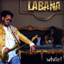 Labana - White (CD)