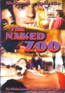 Naked Zoo (DVD)