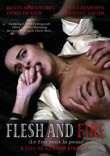Flesh And Fire (DVD)