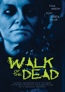 Walk Of The Dead (DVD)