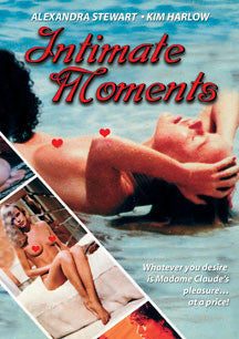 Intimate Moments (DVD)