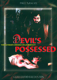 Devil's Possessed (DVD)