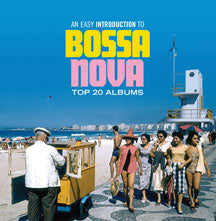 An Easy Introduction To Bossa Nova: Top 20 Albums (9CD Deluxe Box Set) (CD)
