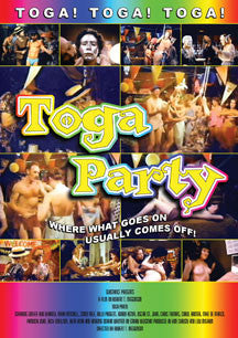 Toga Party (DVD)
