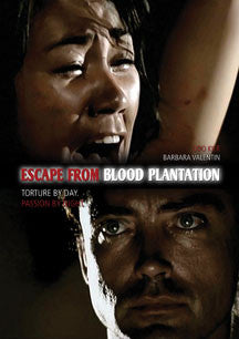 Escape From Blood Plantation (DVD)