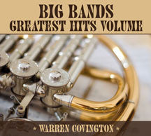Warren Covinton - Big Bands Greatest Hits (2CD Set) (CD)