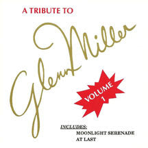 Tribute To Glenn Miller (CD)