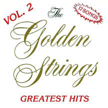 Golden Strings - Greatest Hits Volume 2 (CD)