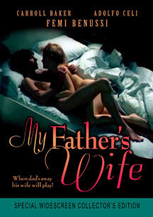 My Father's Wife (DVD)