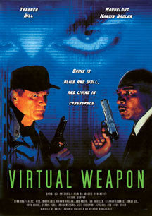Virtual Weapon (DVD)